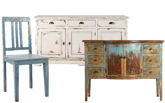 Ausgezeichnet Video-Anleitung: Ganz einfach Möbel mit Kreidefarbe streichen HB58