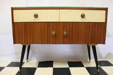 Shopping Tipp Möbel Und Deko Aus Den 50ern 60ern Und 70ern