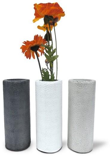 accessoires und deko aus beton. Black Bedroom Furniture Sets. Home Design Ideas