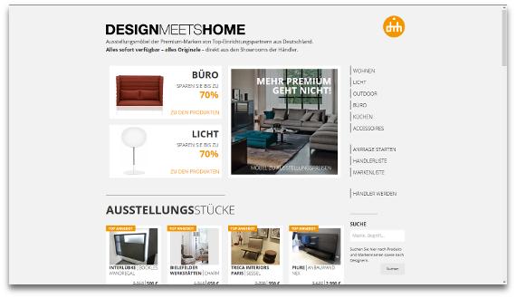 Designer Ausstellungsstucke Preiswerter Online Kaufen
