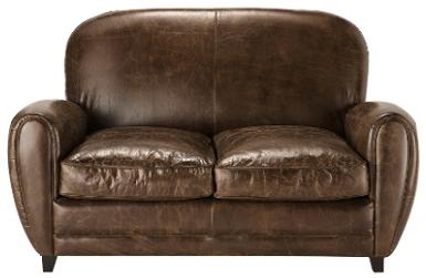 5 sofas die wunderbar zum industriestil passen. Black Bedroom Furniture Sets. Home Design Ideas