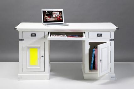 kinderschreibtische mit stauraum. Black Bedroom Furniture Sets. Home Design Ideas