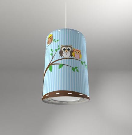 Lampen und leuchten mit wechselbarem schirm for Lampen jugendzimmer