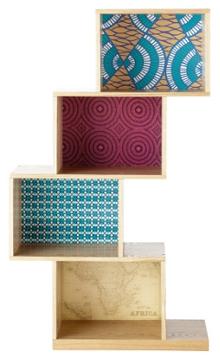 Schrank Mit Zeitung Bekleben mit papier geschenkpapier zeitung tapete möbel bekleben