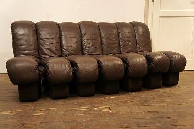 Coole retro sofas aus den 60ern und 70ern for 70 er jahre couch