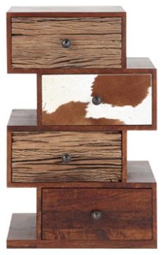 Coole Schubladenkommoden Mit Unterschiedlichen Schubladen