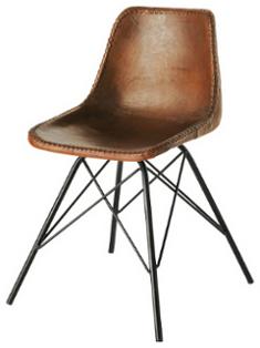 kreativer st hle mix f r das esszimmer. Black Bedroom Furniture Sets. Home Design Ideas