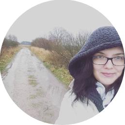 Buchbloggerin Steffi