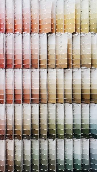 Schlafzimmer Wandfarbe