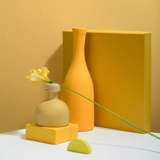 Wohnzimmer Deko Ideen Farbe